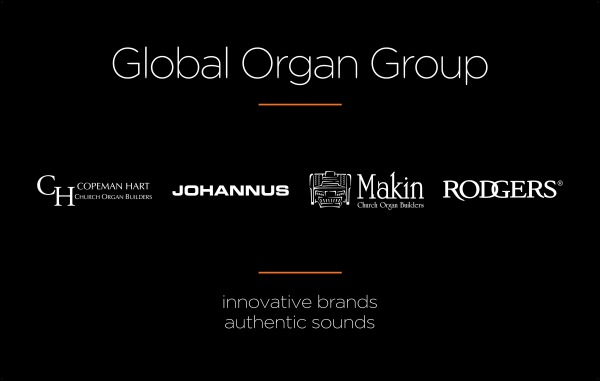 An Announcement from the Global Organ Group About the New US Dealer Network